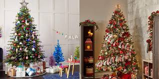 Christmas Tree Lights Amazon Amazon Is Having A Huge Sale On Artificial Christmas Trees