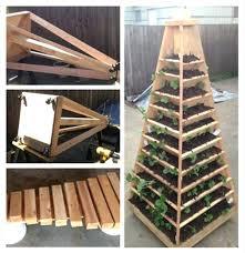 pyramid planters vertical pyramid tower garden planter ad creative vertical gardens for your home pyramid garden pyramid planters