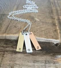 Mixed <b>Metal Grandmother</b> Necklace   The Thrifty Gifter in <b>2019</b> ...