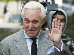 The Roger Stone-Donald Trump controversy explained   Roger Stone   The  Guardian