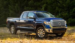 2014 Toyota Tundra Test Drive