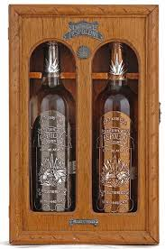 tequila espolon gift box with silver and reposado tequilas