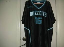 See more of city of jersey city official government page on facebook. Charlotte Hornets Buzz City Swarm Jersey New Large Ebay
