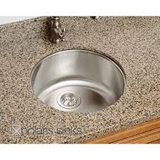 stainless steel undermount bar sink. Throughout Stainless Steel Undermount Bar Sink