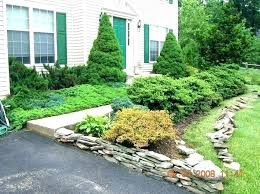 flower bed border ideas mulch wooden flower bed border ideas