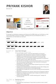 Fmcg Sales Manager Resume Sample Ideal Picture Territory P 01