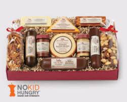 a party planner gift box is a gift you can feel especially good about giving at