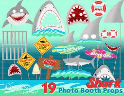 Shark Bedroom Decor Shark Decor Etsy