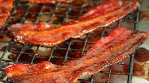 Bacon Doneness Chart Candied Bacon