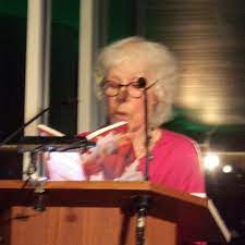 A LIFE IMMERSED IN POETRY: Myra Schneider celebrating over 50 years as poet  and writer – Jamie Dedes' THE POET BY DAY Webzine