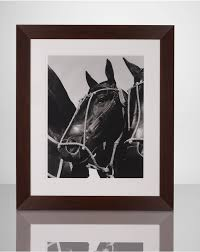 Ralph Lauren Home Adolfos Three Horses Artwork Home Ralphlaurencom