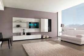tables nice white rooms contemporary style futuristic and modern large living room and game room decoration idea