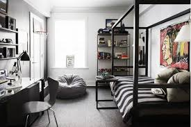 image teenagers bedroom. 7 Essentials Every Stylish Dorm Room Needs// Boys Room, Canopy Bed, Beanbag Chair, Teenagers Image Bedroom D