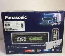 panasonic cq cp137u wiring schematics panasonic automotive panasonic car audio in dash units