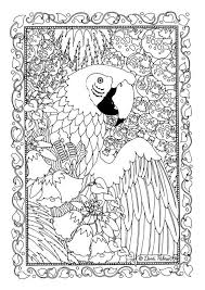 Small Picture Advanced Coloring Pages Of Nature Coloring Coloring Pages