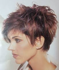 38 Short Pixie Haircuts For Thick Hair Get Your Inspiration For
