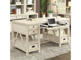 white desk home office. Contemporary Office White Desk For Home Office Best Of Furnish Your With This  Writing A Stylish And