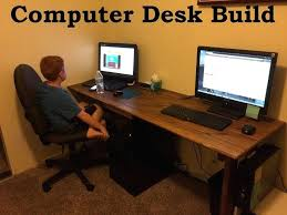 best computer for small office. Best Computer Desk Design For 2 Computers Coolest Small Office Ideas With Build Dual O