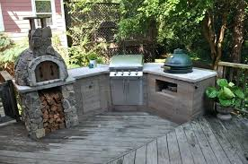 build your own outdoor kitchen beautiful ideas also how to wood cabinets