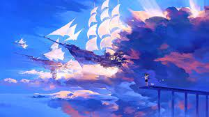 Anime Watercolor Wallpapers - Top Free ...