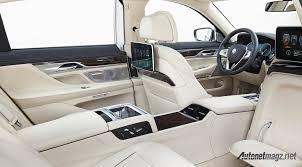 bmw 2015 7 series interior. berita bmw 7 series interior bmw pertimbangkan terkencang berlabel m760i pakai 2015