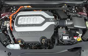 2018 acura hybrid. interesting hybrid 2018 acura rlx sport hybrid engine intended acura hybrid