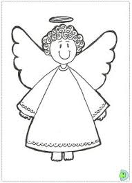 Small Picture Angel Outline Drawings angels picture angel coloring pages angel