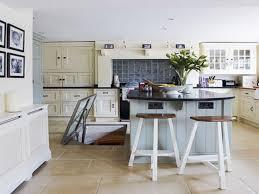 Kitchen Dinner White Kitchen Breakfast Bar Ideas Also Black Granite Countertop