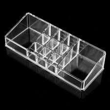 1 x cosmetic organizer ae getsubject