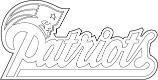 Small Picture england patriots coloring pages