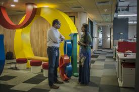 Where is google office Dublin The Next Tech Frontier Pinterest The Next Tech Frontier The New York Times