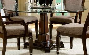 glass dining room table set small round glass table glass dinner table set round glass kitchen table and chairs glass top dining table