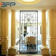 Decorative Columns Interior Design Stunning Decorative Pillars Modern Decorative Columns For Interior