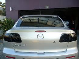 neotim 2008 Mazda MAZDA3 Specs, Photos, Modification Info at CarDomain