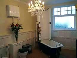 chandeliers in bathrooms chandelier better bathrooms chandeliers chandeliers in bathrooms