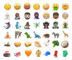 emoji text find your favorite emoji faster by creating text replacements