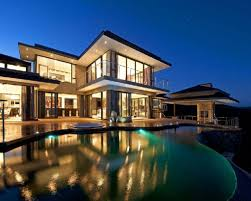 Amazing Beautiful Houses Interior And Exterior Photos Images - Interior exterior designs