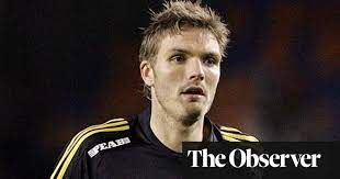 Jos Hooiveld has what it takes to enter Celtic's Parkhead pantheon | Celtic  | The Guardian