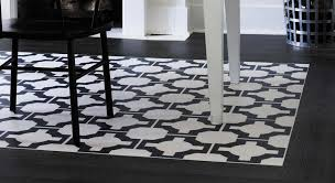 black white checd vinyl flooring harvey maria with regard to and remodel 10