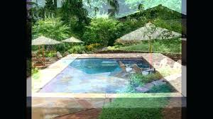 pool designs with spa quiteprettytop
