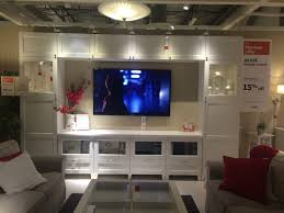 ikea besta lighting. IKEA Besta Entertainment Center. Ikea Lighting A