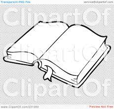 books clip art black background