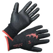 Hammerhead Tuff Grab Dyneema Gloves Polyeurethane