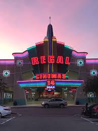 Regal Cinemas Wikipedia