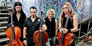 <b>Apocalyptica</b> - Music on Google Play