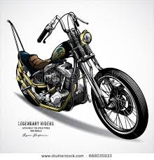 chopper motorcycle stock images royalty free images vectors