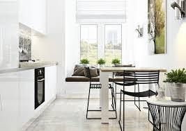 House Beautiful Dining Rooms Minimalist Interesting Inspiration Ideas