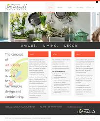 Livetrends Design Group Live Trends Design Competitors Revenue And Employees