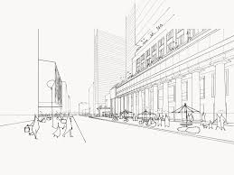 architecture drawing. Brilliant Architecture Just The Ink In Architecture Drawing