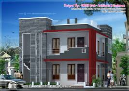 villa 2000 sq ft jpg 1086 768 residence elevations pinterest